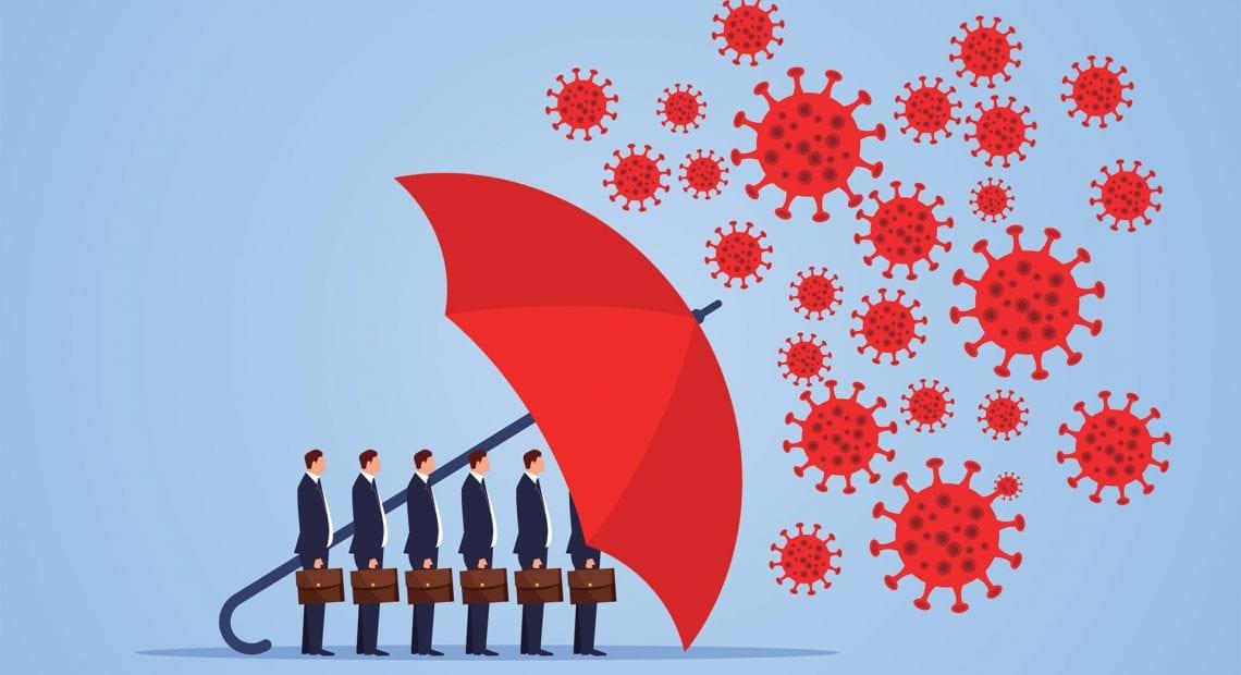 SaaS Saves Businesses in Pandemic